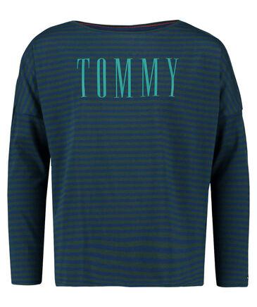 Tommy Hilfiger - Mädchen Shirt Langarm