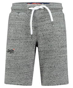"Herren Sweat-Bermudas ""Orange Label Sweat Short"" Slim Fit"
