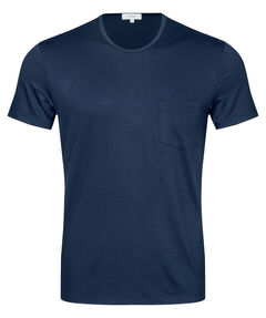 "Herren Pyjama-Shirt ""Jefferson"" kurzarm"