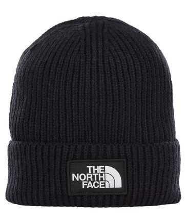 "The North Face - Strickmütze ""Logo Box Cuff Beanie"""