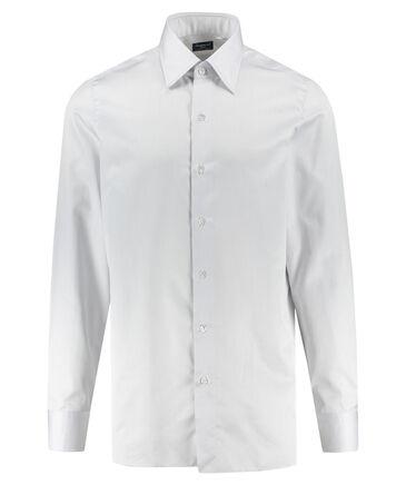 """Finamore - Herren Hemd """"Giorgio"""" Langarm"""