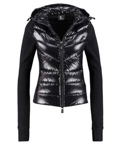 Damen Ski-Fleecejacke