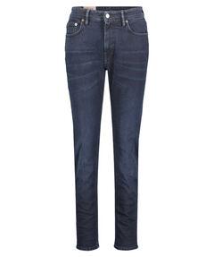 """Damen Jeans """"Melk Blue Black"""" Regular Fit"""