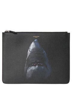 "Herren Aktentasche ""Shark"""