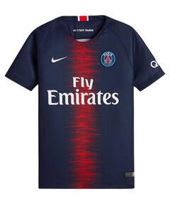 "Kinder Fußballtrikot ""Breathe Paris Saint-Germain Home Stadium"" Kurzarm"