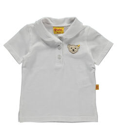 Mädchen Poloshirt Kurzarm