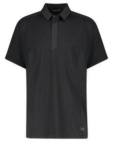 """Herren Poloshirt """"A2B"""" Kurzarm"""