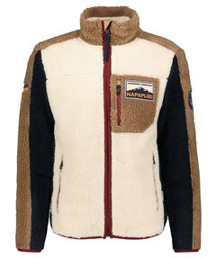 "Herren Fleece-Sweatjacke ""Yupik"""