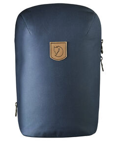 "Tages- und Wanderrucksack ""Kiruna Backpack Small"" navy"