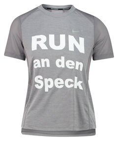 """Damen Laufshirt """"läuft WMNS Miler S/S Top"""""""