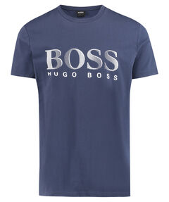 Herren Bade-Shirt Regular Fit