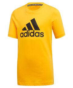 "Jungen T-Shirt ""Must Haves Badge of Sport"""