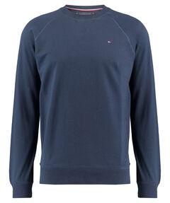 Herren Lounge-Sweatshirt