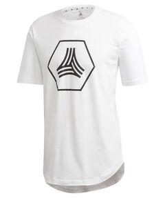 """Herren T-Shirt """"Tan Logo"""""""