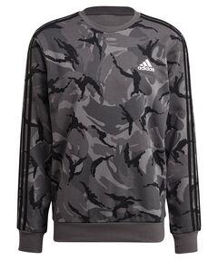 """Herren Sweatshirt """"Essential Camo"""""""