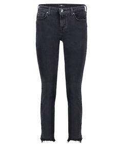 """Damen Jeans """"Highwaist Pyper Crop"""" Slim Fit verkürzt"""