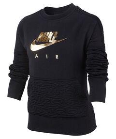 """Mädchen Sweatshirt """"Air"""""""