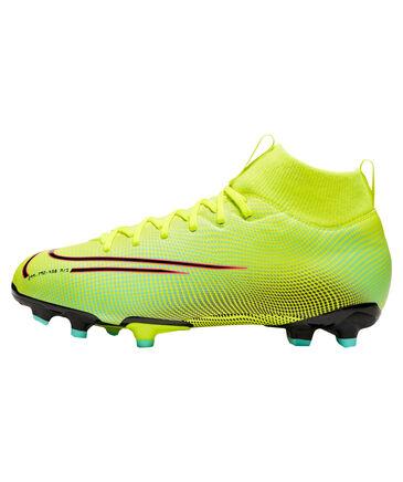 """Nike - Jungen Fußballschuhe """"Jr. Mercurial Superfly 7 Academy MDS MG"""""""