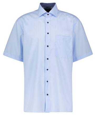 Eterna - Herren Businesshemd Comfort Fit Langarm