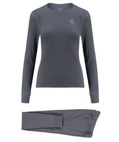 "Damen Funktions-Wäscheset ""Active Sports Underwear Warm"""