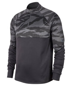 "Herren Sweatshirt ""Therma Shield Strike Drill"""