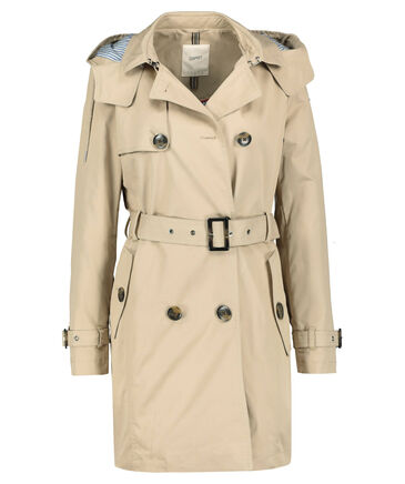 Esprit - Damen Trenchcoat
