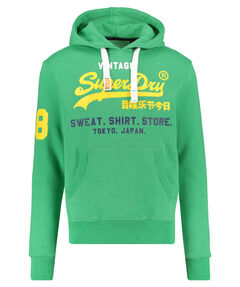 "Herren Sweatshirt ""Store Tri Hood"" mit Kapuze"