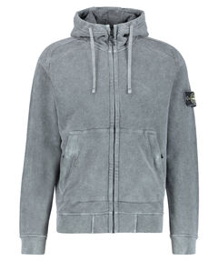 "Herren Sweatjacke ""Dust-Color-Full Zip Hoodie"""