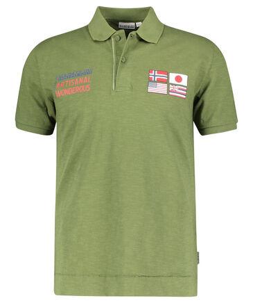 """NAPAPIJRI - Herren Poloshirt """"Eula"""""""