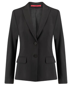 "Damen Blazer ""The Long Jacket"""