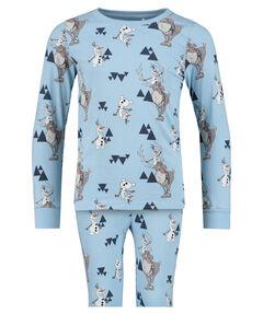 Jungen Kleinkind Pyjama