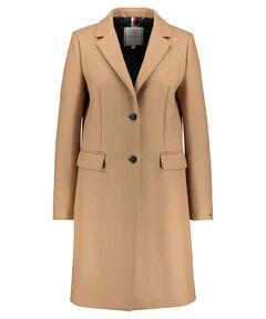 "Damen Mantel ""Wool Blend Classic Coat"""