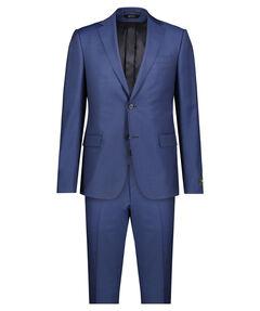 """Herren Anzug """"Serge Wool Microdesign"""" zweiteilig"""