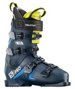 "Skischuhe ""Pro 120"""