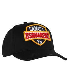 "Herren Cap ""Canada Patch"""