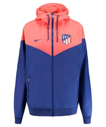 """Nike - Herren Fußballjacke """"Atlético de Madrid Windrunner"""""""