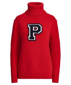 """Damen Strickpullover """"PRL APP Sportswear P Turtelneck LS Sweater"""""""