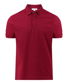 "Herren Poloshirt ""Paris"" Regular Fit Kurzarm"