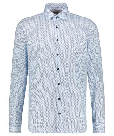 OLYMP Level Five - Herren Hemd Modern Fit Langarm