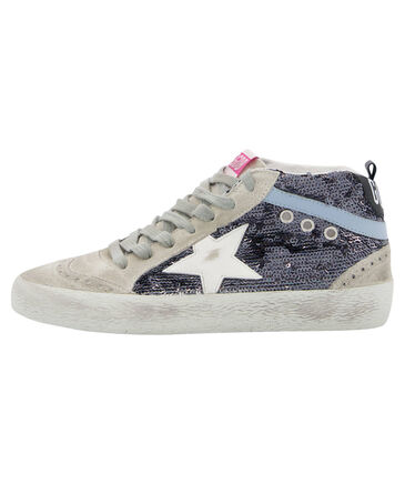 "Golden Goose - Damen Sneaker ""Mid Star"""