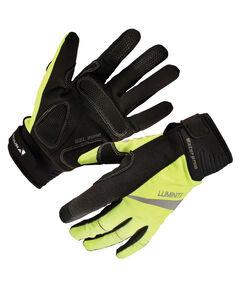 Herren Radhandschuhe Luminite Glove