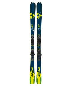 "Skier ""RC ONE 78 GT TPR + RSW 10 PR"""