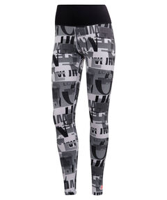 "Damen Leggings ""Believe This HR Iteration"""