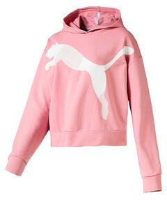 Damen Fitness-Sweatshirt