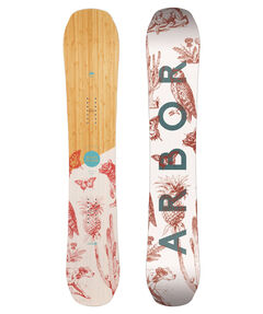 "Damen Snowboard ""Swoon Rocker"""