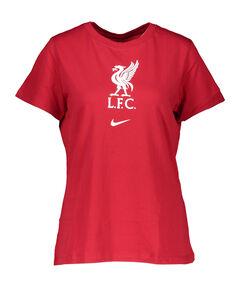"""Damen T-Shirt """"FC Liverpool"""""""