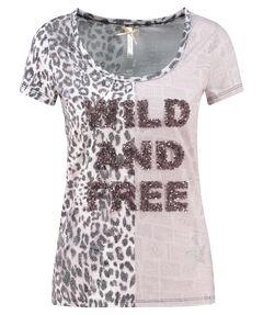 "Damen T-Shirt ""WD Free Round"""
