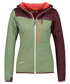 "Damen Outdoor-Jacke ""Zebru"""