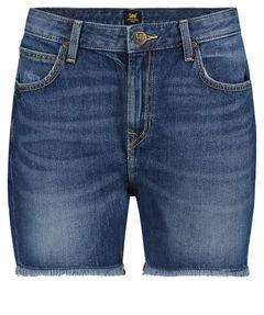 "Damen Jeansshorts ""Boyfriend Short"" Relaxed Fit"