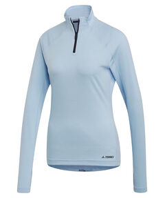 "Damen Outdoor-Shirt ""Terrex TraceRocker"" Langarm"
